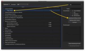 Tap-Tempo mit Logic Pro X